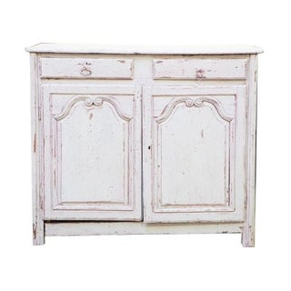 Normandy Painted Buffet