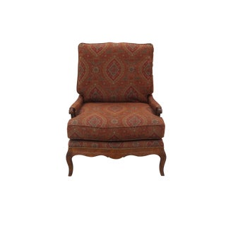 Century Furniture Provincial Bergere