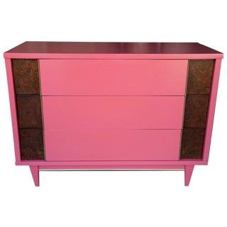 Basic-Witz Mid-Century Dresser