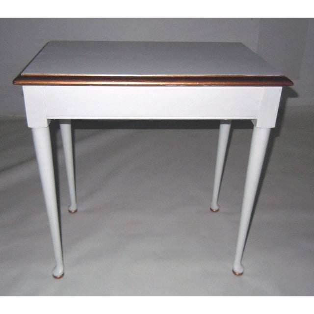 Image of Mid-Century Nesting Tables - Set of 3