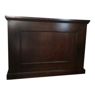 TV Lift System Cabinet