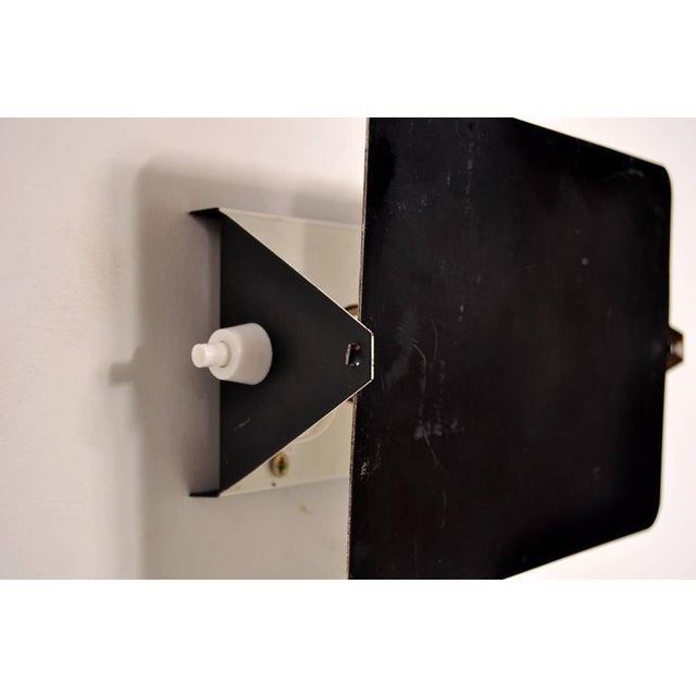 Pair of Charlotte Perriand CP1 Wall Sconces for Steph Simon, France, circa 1960 - Image 7 of 7