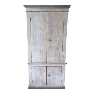 Antique Italian Cabinet
