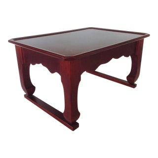 Korean Tray Table