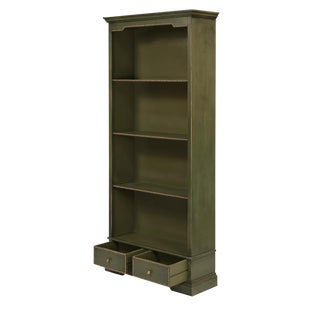 Sarreid Ltd Open Bookcase