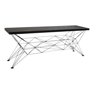 Truss Coffee Table