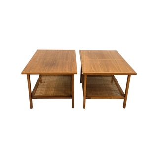 Paul McCobb Delineator Series End Tables - A Pair