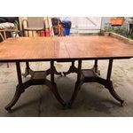 Image of Vintage Quigley Furniture Dining Set - Set of 6