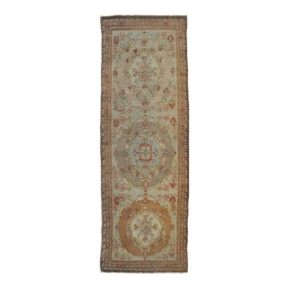Surena Rugs Antique Kerman Egyptian Runner Rug - 2′7″ × 8′1″
