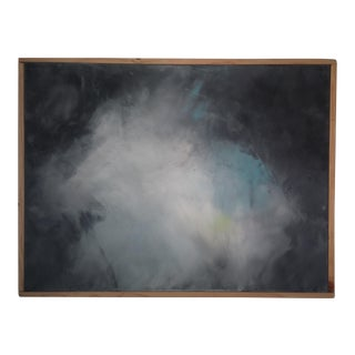 """Atmosphere"" Abstract Art by Kris Gould"