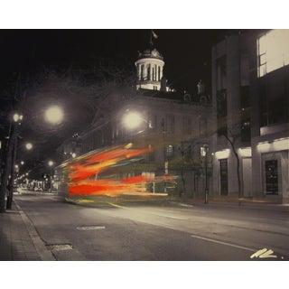 """""""Next Stop, Church"""" by Pete Kasprzak"""