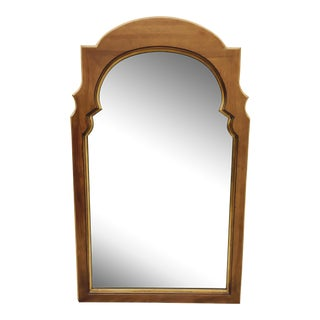 Vintage Hollywood Regency Style Mirror