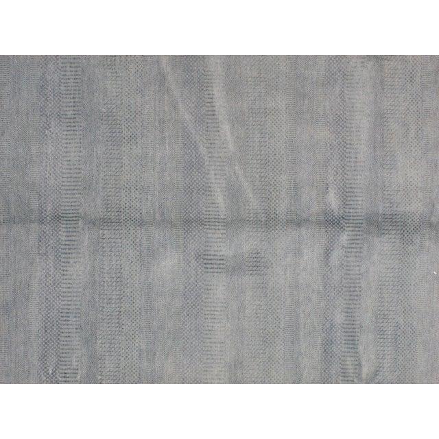 """Leon Banilivi Blue Kashkuli Carpet - 8'1"""" x 10'2"""" - Image 6 of 7"""