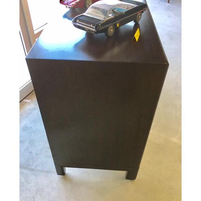 Brown Saltman Mid-Century Dresser Buffet Credenza - Image 10 of 11