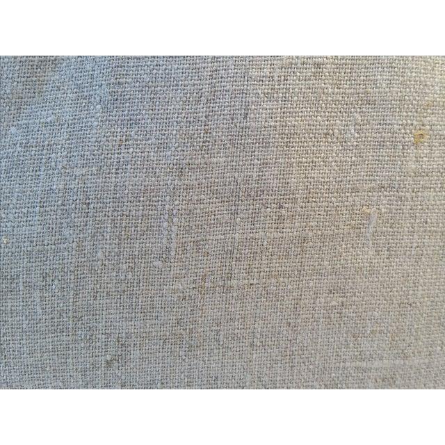 Yao Cross Batik Pillows - A Pair - Image 5 of 5