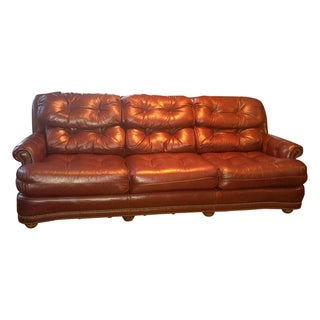 Traditional Sofa by Classic Leather Inc.