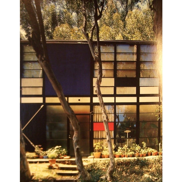 Image of 'Eames House' Book by Marilyn & John Neuhart