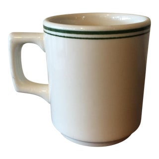 Buffalo China Restaurant Ware Mug