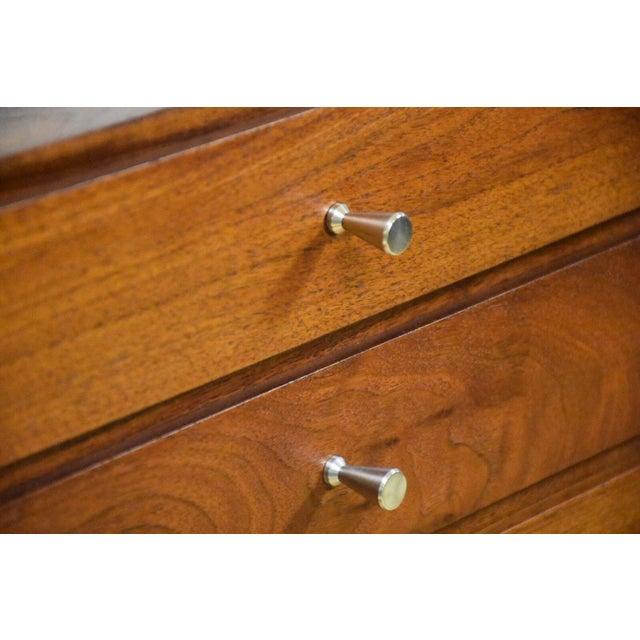 Paul McCobb Style Lingerie Dresser Chest - Image 9 of 9