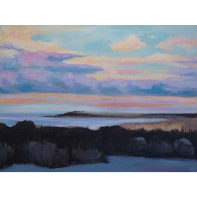 "Image of Original Painting- ""Serenity"""