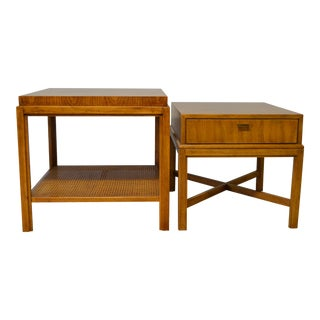 Drexel Consensus Side Tables - a Pair