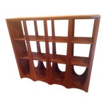Image of Broyhill's Brasilia Collection Room Divider