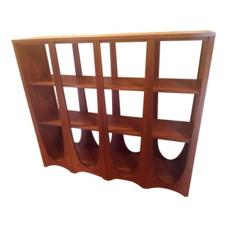 Broyhill's Brasilia Collection Room Divider