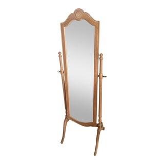 Ethan Allen Cheval Mirror