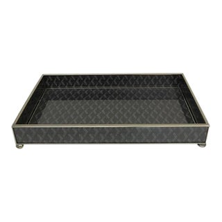 Goyard Glass Tray