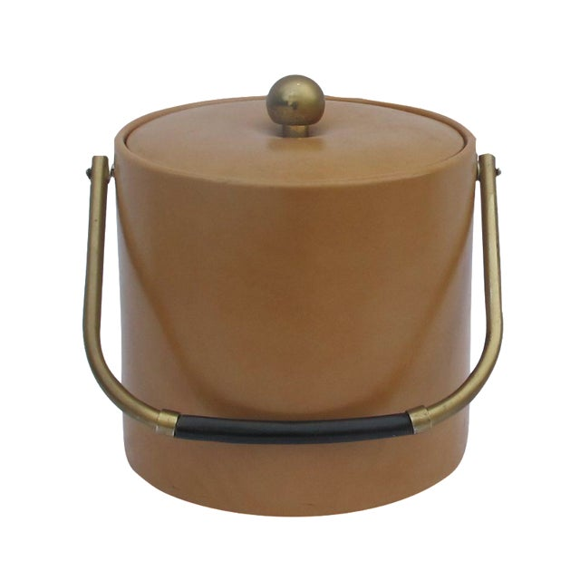 Georges Briard Ice Bucket - Image 1 of 7
