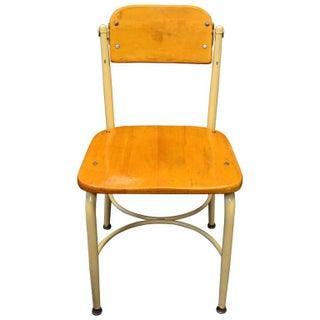 Adult School Chair