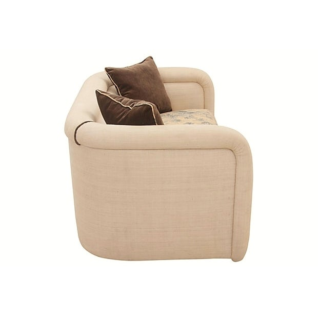 Image of J. Robert Scott Mid-Century Style Sofa