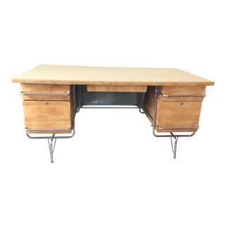 Kem Weber for Heywood Wakefield Desk