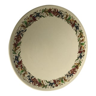 Royal Doulton Tintern Transferware Platter