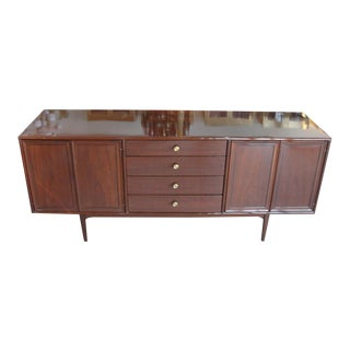 Stewart Macdougall Walnut Sideboard for Drexel