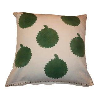 John Robshaw Turkish Clover Pillow