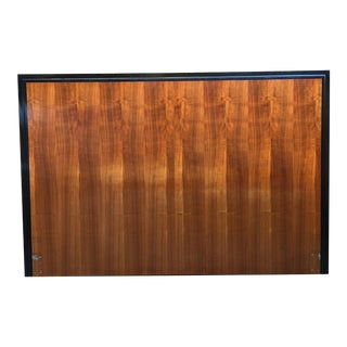 Mid-Century Glenn Queen Headboard by Robert Baron