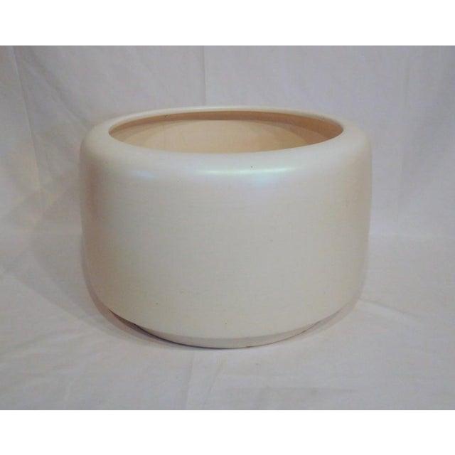 American California Pottery Modern Ceramic Planter - Image 2 of 10