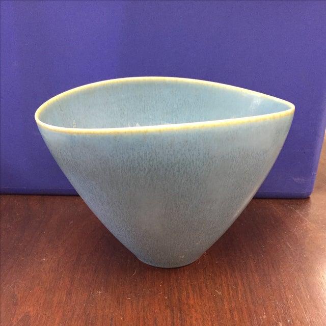 Image of Palshus Stoneware Danish Bowl
