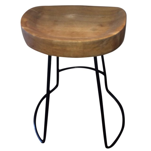 Wisteria Counter Stools Set Of 4 Chairish