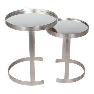 Eastside Nested Tables - A Pair