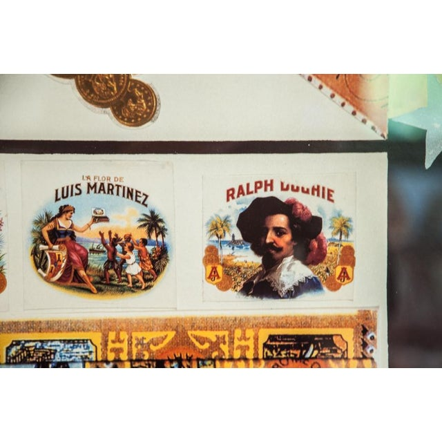 Image of Vintage Cuban Posters - A Pair