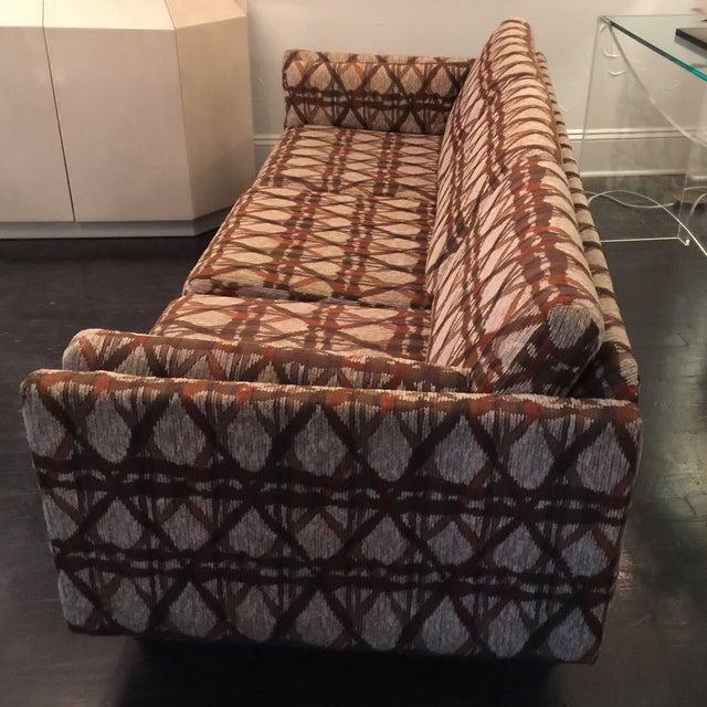 Selig Sofa in Jack Larsen Fabric - Image 4 of 9