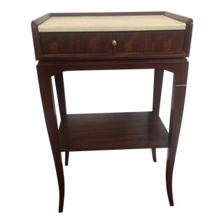 Century Furniture Two Tier Occasional Table