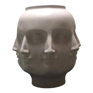 Dora Maar Perpetual Face Vase