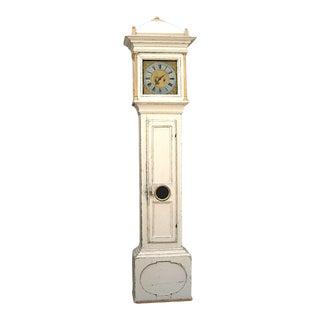 Danish Tall Case Clock (#83-54)