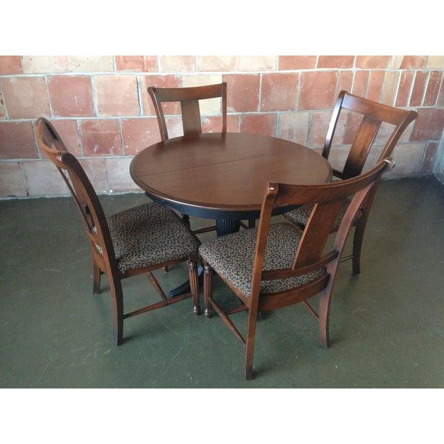 Thomasville Dining Room Sets: Vintage Thomasville Dining Set