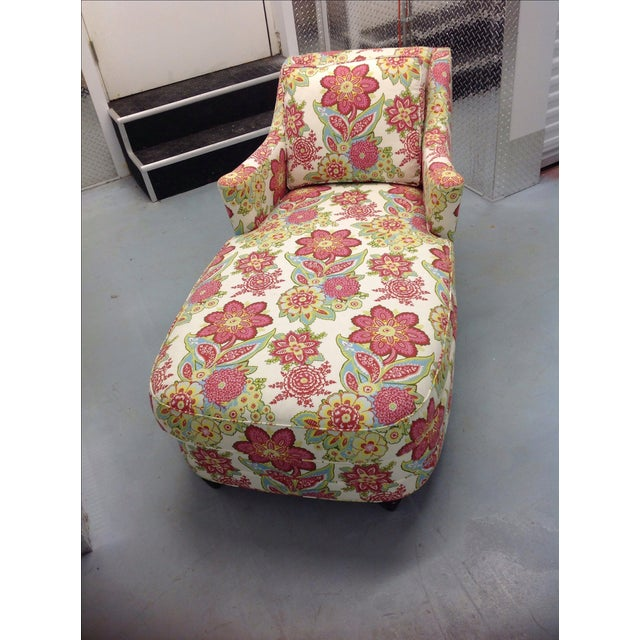 Vanguard Chaise - Image 2 of 3