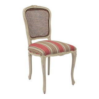 Louis XV Style Dining Chairs - Set of 6
