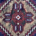 "Image of Baluchi Persian Rug - 2'6"" X 4'8"""